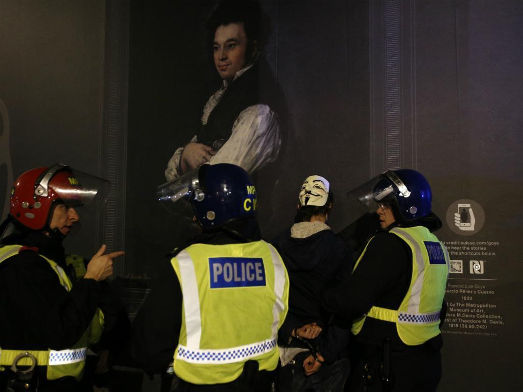 Londres (Foto Reuters)