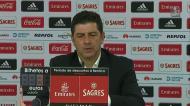 «Vitória justa sem margem para dúvidas»