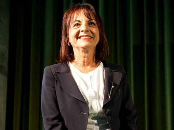 Maria Manuel Leitão Marques (DR)