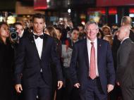 Cristiano Ronaldo, O Filme (Lusa)