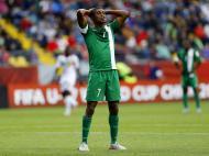 Sub-17: Nigéria-Mali (Reuters)