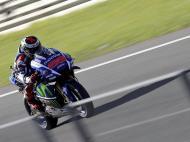 MotoGp: pré-época começou logo em Valência (LUSA)
