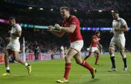 Inglaterra-País de Gales (Reuters)