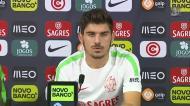 O que mudou em Rúben Neves desde o Euro sub-17 em 2014?