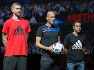 Euro 2016: Apresentação da bola (Lusa)