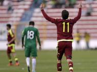 Bolívia-Venezuela (Reuters)