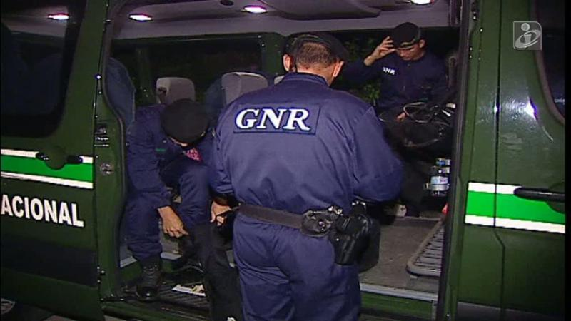 Suicídios na GNR e PSP: Especialistas pedem atenção a comportamentos depressivos