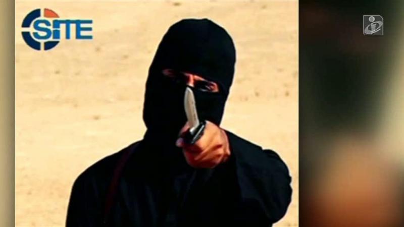 Jihad John, o mais famoso terrorista do Estado Islâmico