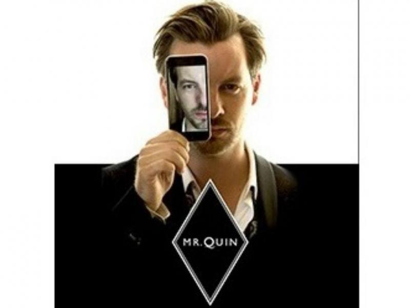 Mr. Quin