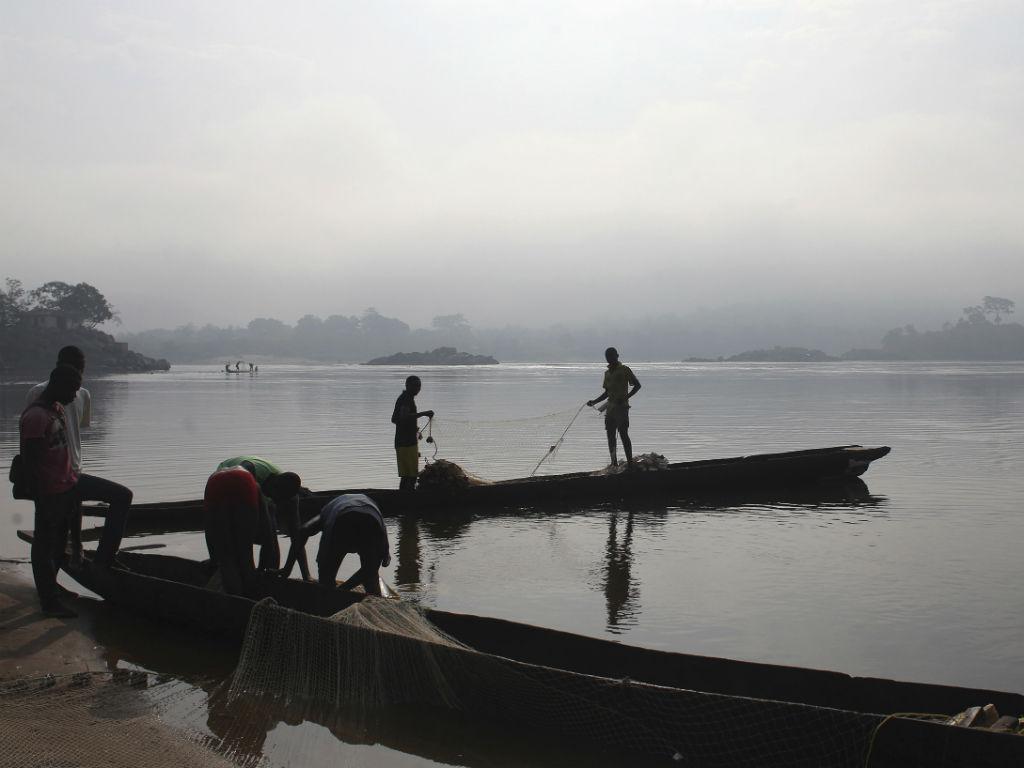 República Centro-Africana