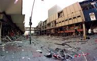 Atentado em Manchester 1996