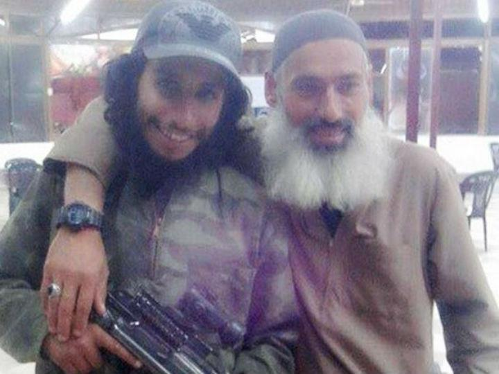 Abdelhamid Abaaoud (DR)