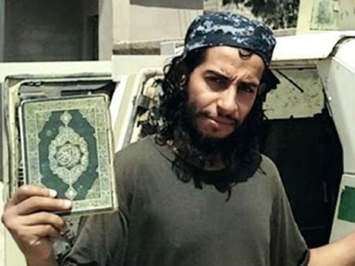Abdelhamid Abaaoud, belga, é o mentor dos ataques que se encontra na Síria