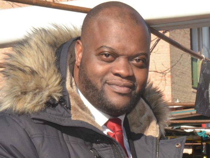 Bley Bilal Mokono (Reprodução Facebook)