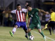 Paraguai-Bolívia (Reuters)