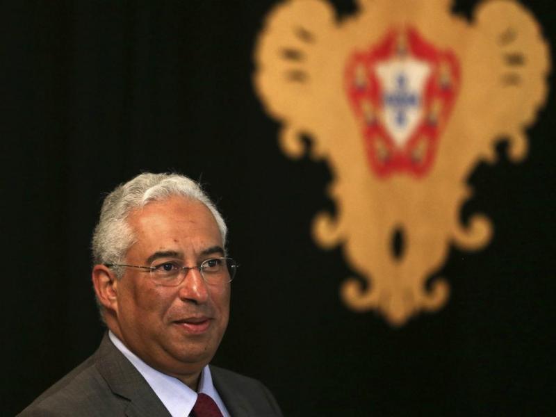 António Costa (Foto Lusa)