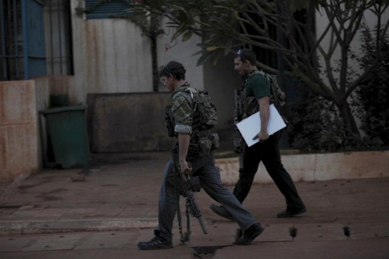 Ataque terrorista, em Bamako, Mali