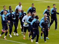 FC Porto prepara receção ao Dínamo Kiev