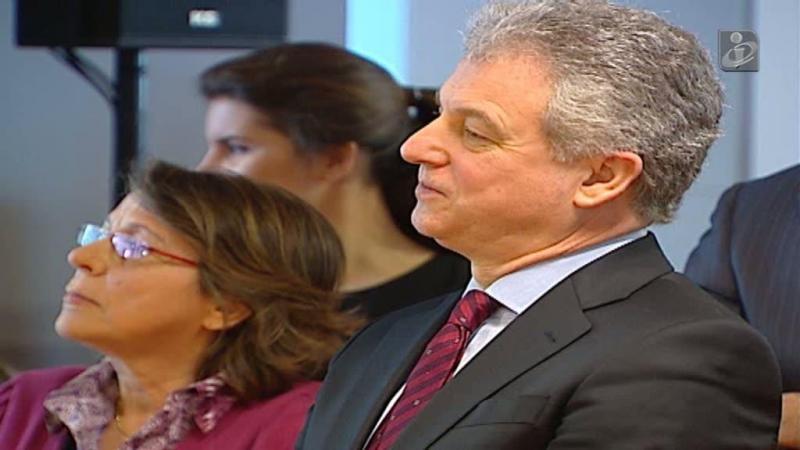 Vistos Gold: António Figueiredo conseguiu quase 100 mil euros