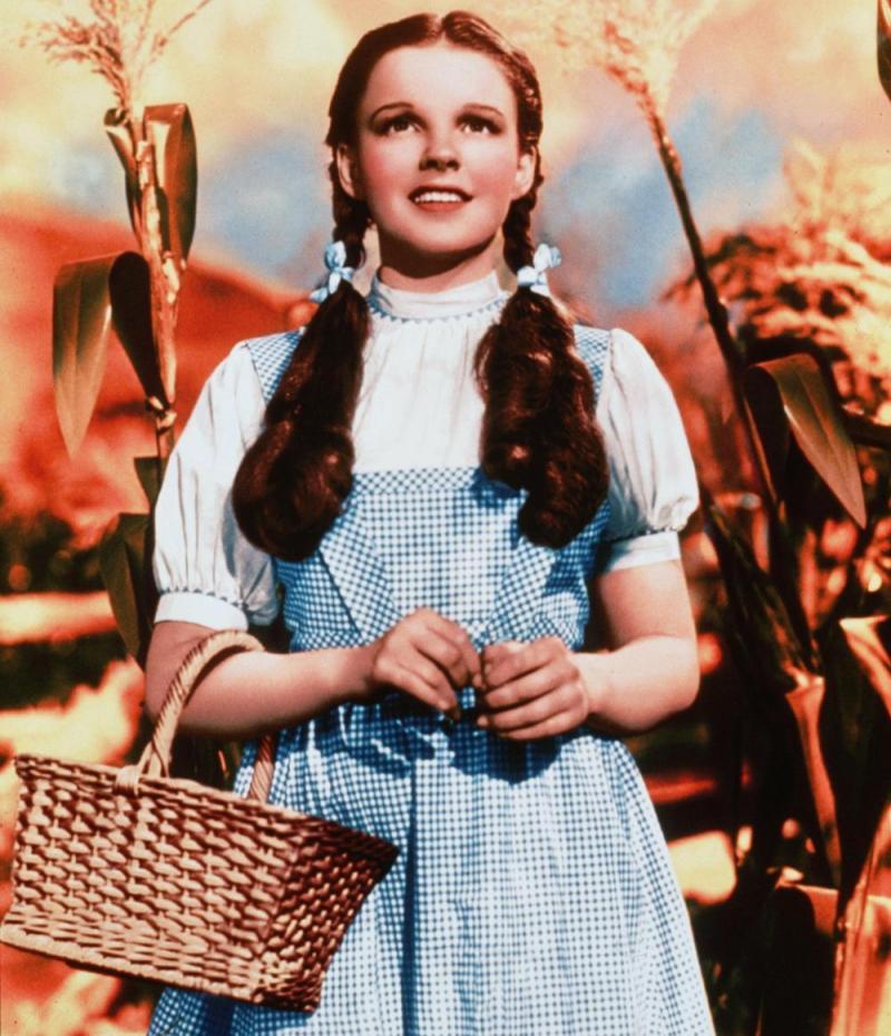 "Dorothy Gale - ""O Feiticeiro de Oz"""