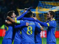 Bate Borisov-Leverkusen (Reuters)