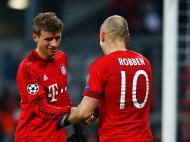 Bayern-Olympiacos (Reuters)