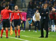 FC Porto-Dinamo Kiev (Reuters)