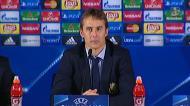 Treinador do Dínamo Kiev disse que FC Porto jogou para o empate e Lopetegui não gostou