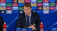 «Erro de Casillas? Isto é futebol e umas vezes acertas e noutras não»