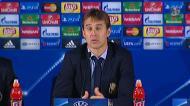 Lopetegui admite que FC Porto foi incapaz de enfrentar adversidades depois do 0-1