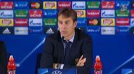 «Jogo com o Chelsea? Acredito que temos capacidade para ganhar»