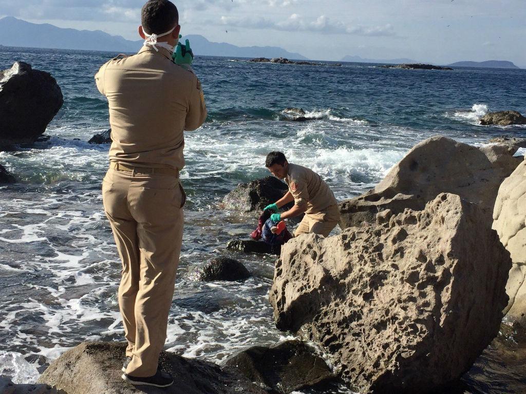 Corpo de Sena é resgatado na costa da Turquia