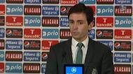 «Sporting tem responsabilidades acrescidas por ser detentor do troféu»