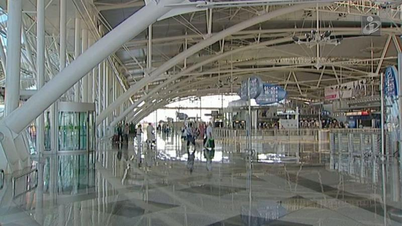 Casal iraniano detido no aeroporto do Porto