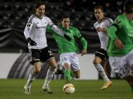 Rosenborg-Saint Etienne (Reuters)