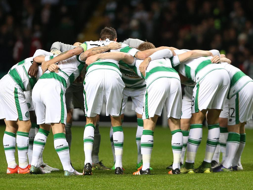 Celtic-Ajax (Reuters)