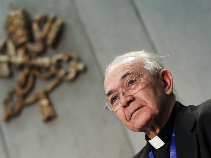 Monsenhor Jesús Delgado