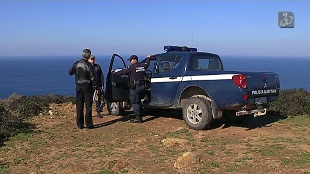 Polícia Marítima alerta pescadores lúdicos para comportamentos de risco