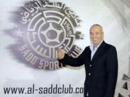 Jesualdo Ferreira no Al Sadd