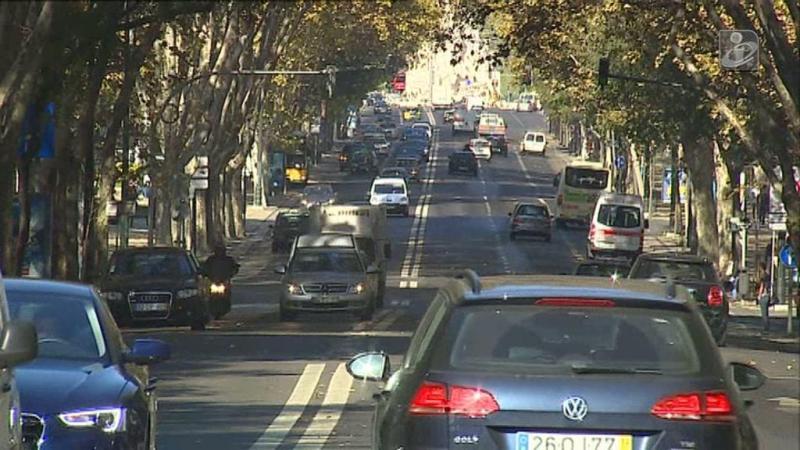 Avenida da Liberdade é a 35ª mais cara do mundo