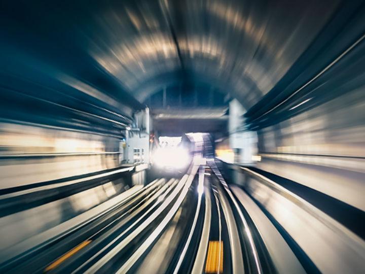 Túneis do Metro de Lisboa vão ser palco de corrida noturna