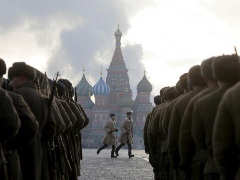 Rússia [Reuters]
