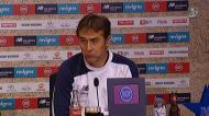 «O que se passa no FC Porto quer-se sempre vender de outra maneira»
