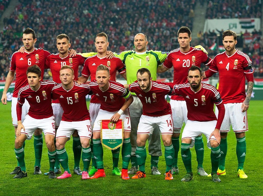 Hungria (LUSA)