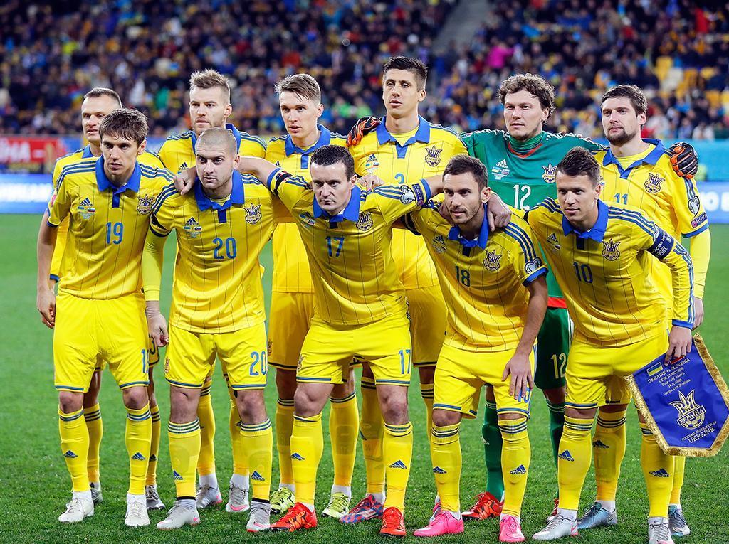 Ucrânia (LUSA)