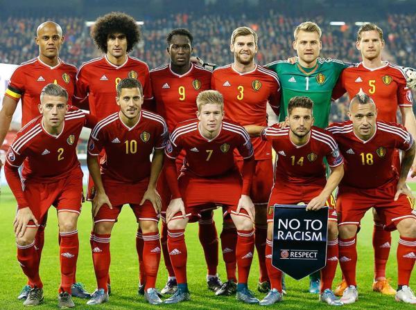 Liga da belgica