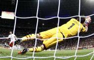 Iker Casillas (Reuters)