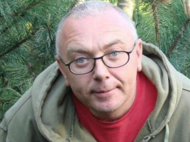 Pavel Lobkov (Facebook/DR)