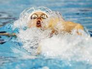 Europeus de natação de piscina curta (Lusa)