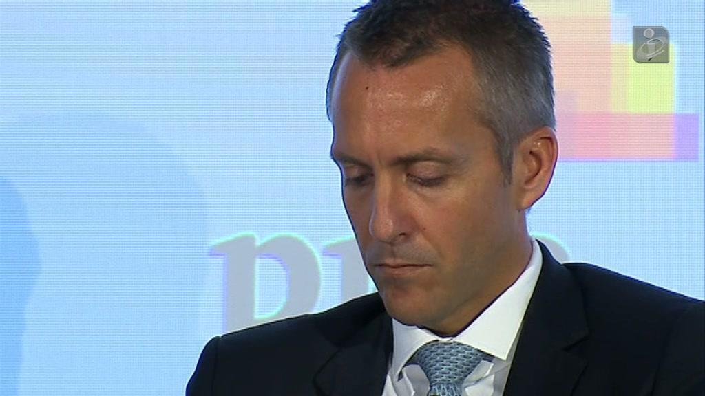 Esquerda critica escolha de Sérgio Monteiro para coordenar venda do Novo Banco